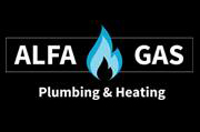 Alfa Gas Ltd Logo